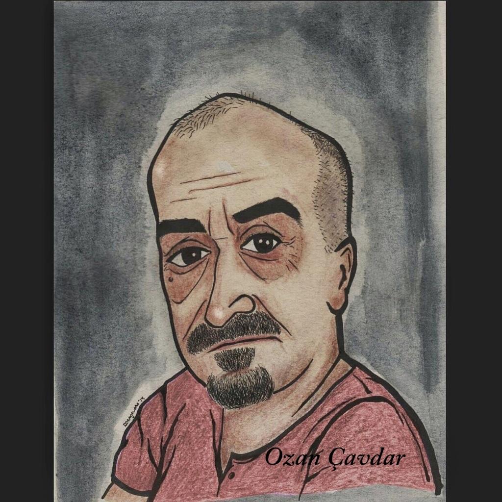Ozan Çavdar
