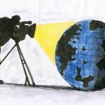 dünya ve medya