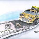 Zagreb Araba konulu Taxsi