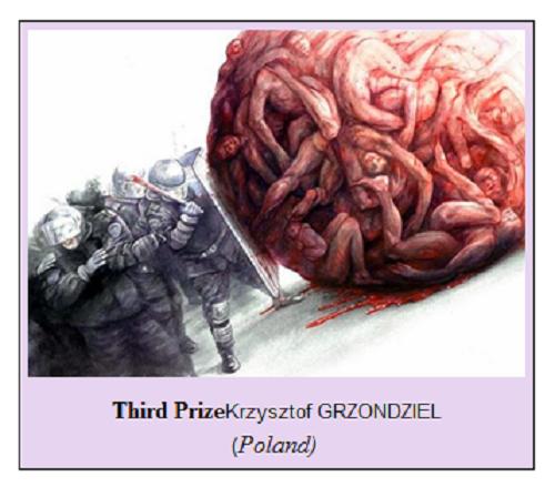KRZYSZTOF GRZONDZIEL POLAND