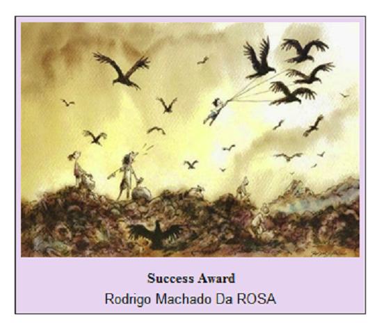 Rodrigo Machado da  ROSA