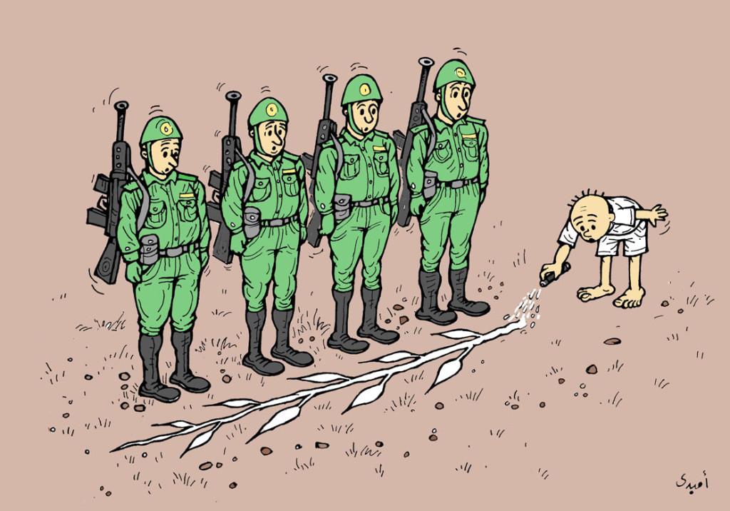 2.ci karikatür