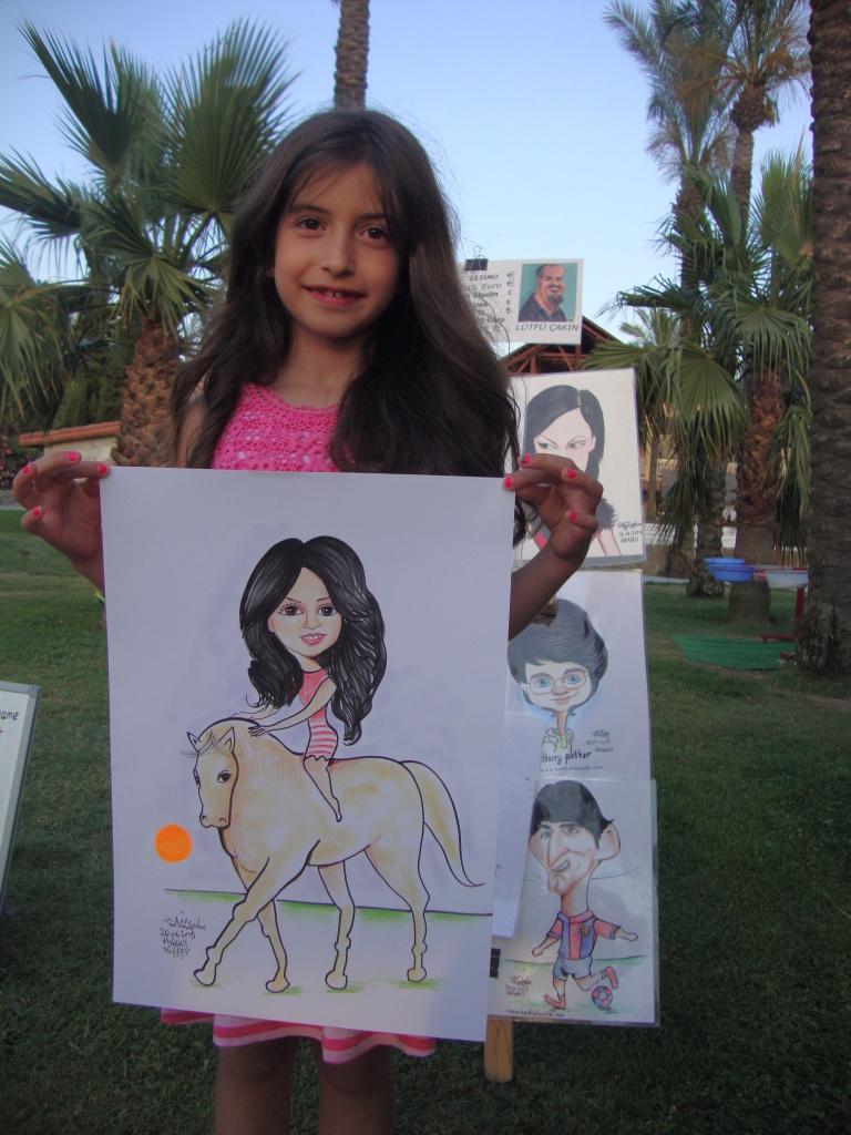 İranlı Çocuk müthiş keyif aldı.