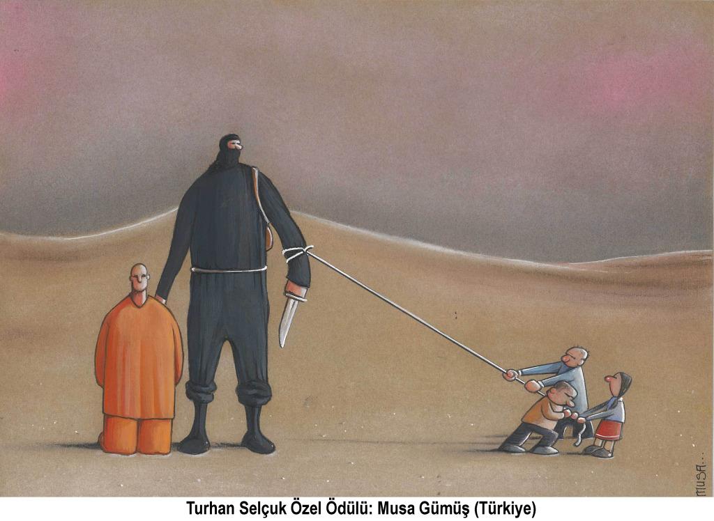 ÖZEL ÖDÜLLER/SPECIAL PRİCE