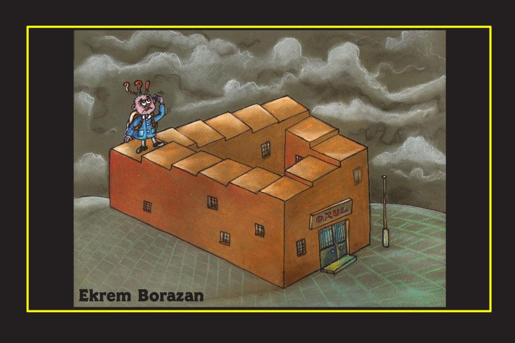 Ekrem Borazan