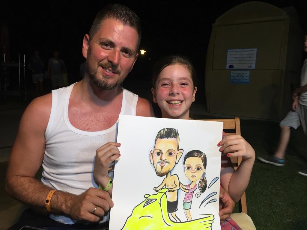 Ordulu Baba ve Kızı