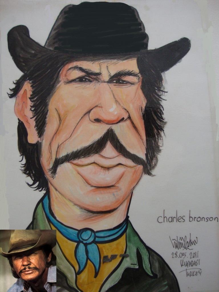 charles branson