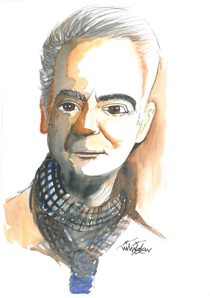 Güngör Kabakçıoğlu