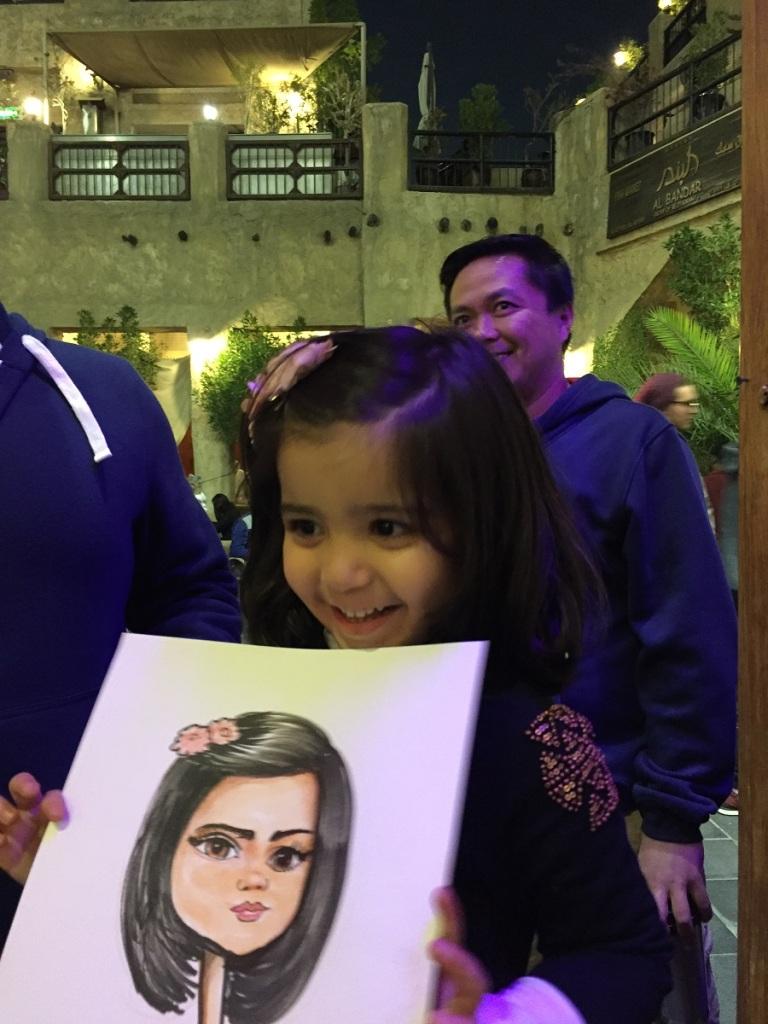 Suriyeli Çocuk Bütün Çocuklar Güzeldir.