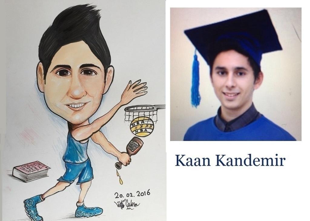 Kaan Kandemir