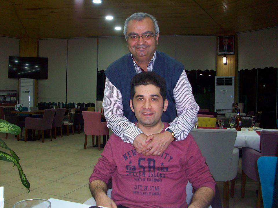Mustafa Yıldız  Önder Uğurlu
