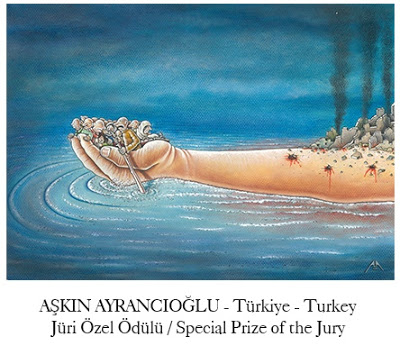 aşkın Ayrancıoğlu Türkey