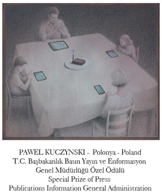 PAWEL KUCZYNSKI  POLAND