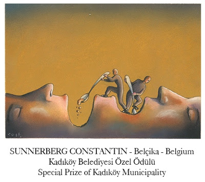 SUNNERBERG CONSTANTIN  BELGUM