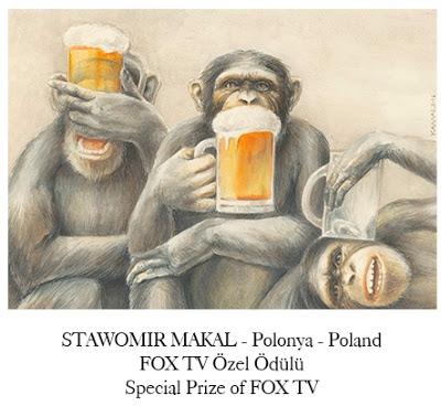 STAWOMIR MAKAL  POLAND