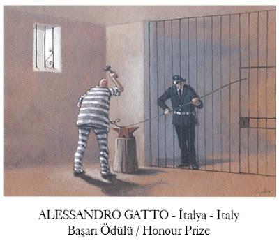 Alessandro Gatto  İtaly
