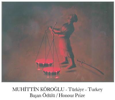 Muhittin Köroğlu  Türkey