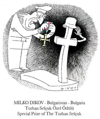 Milko Dikov Bulgaria