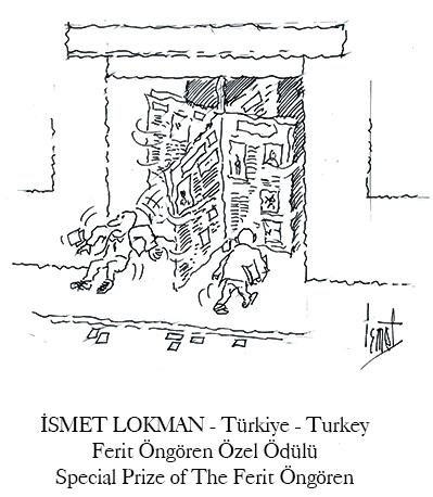 İsmet Lokman Türkey