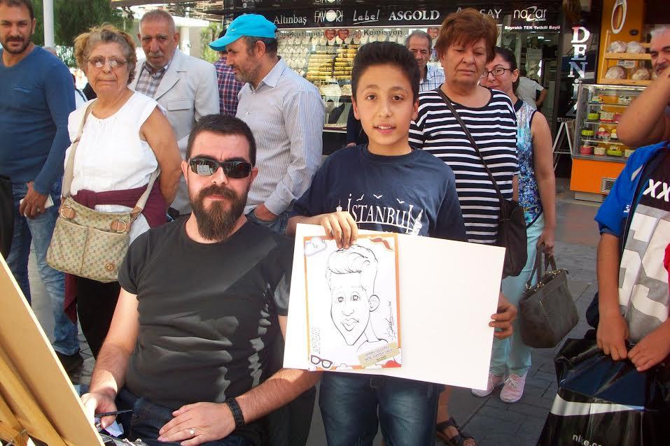 Mehmet Ali Güneş