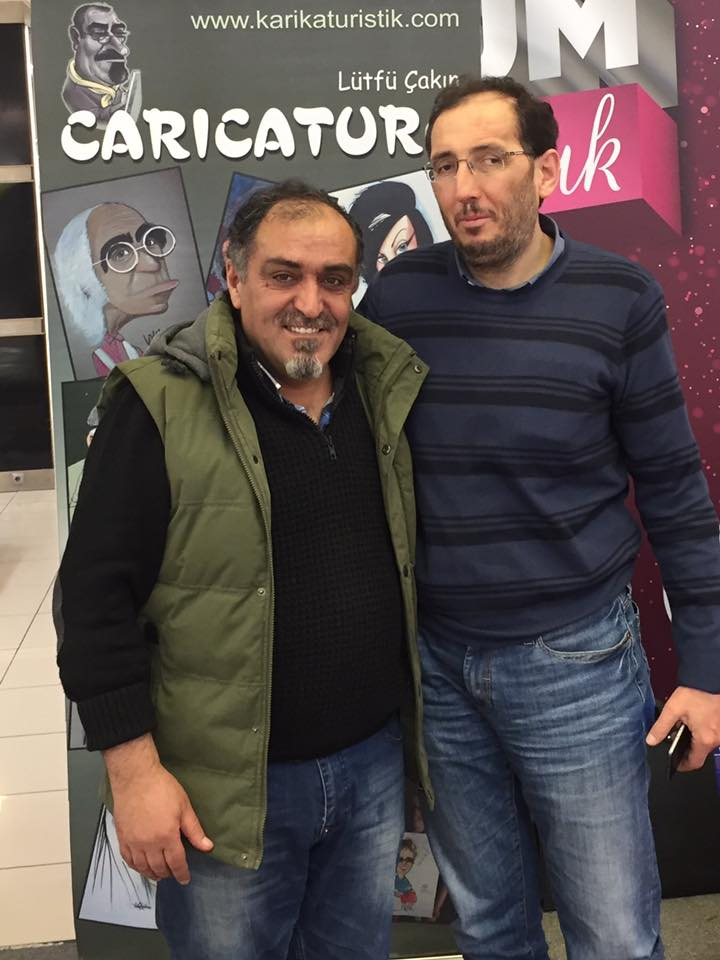 Sevgili Arkadaşım Murat Özmenek