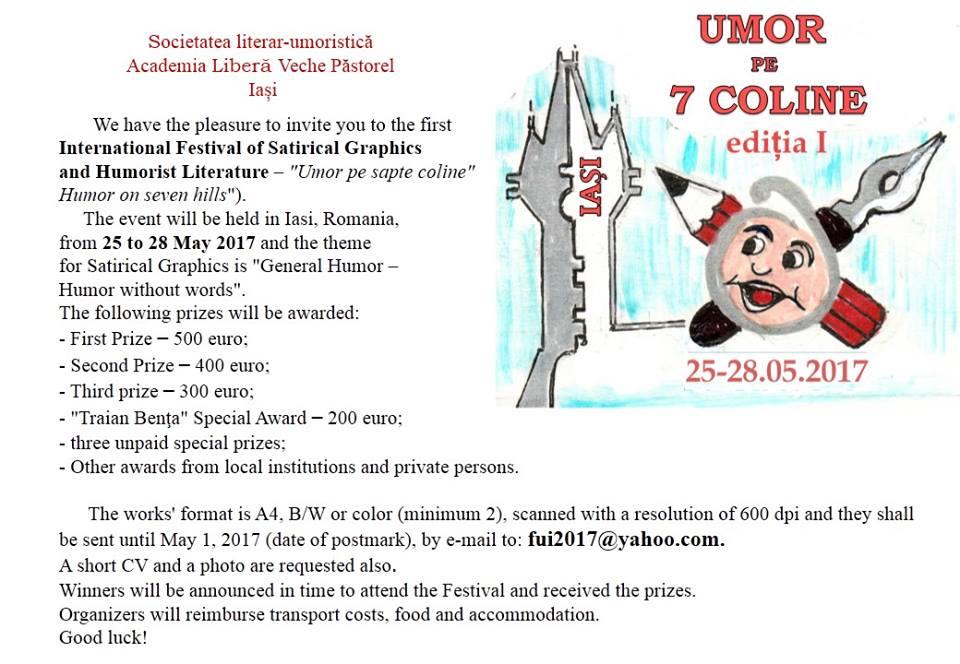 yarışma afişi