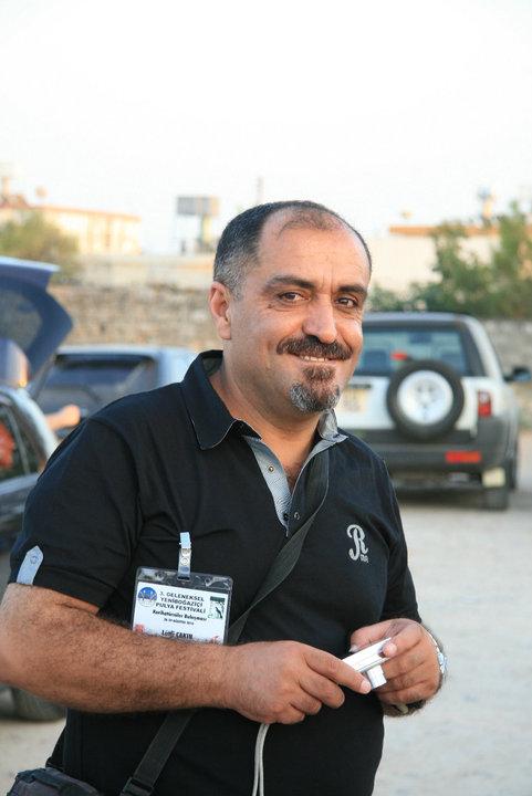 Bendeniz Kıbrıs'ta  Festivalde 2010