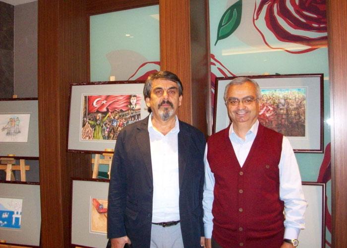 Hasan Ceylan Mustafa Yıldız