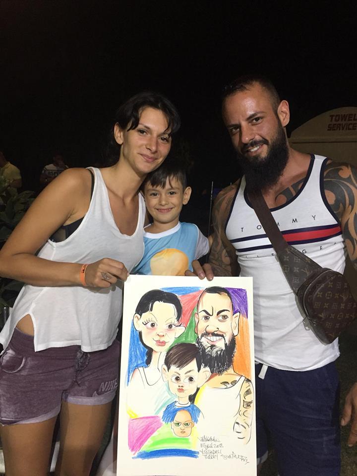 türk aile