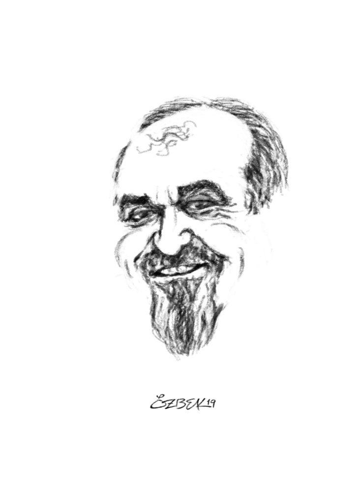 Eray Özbek Çizdi